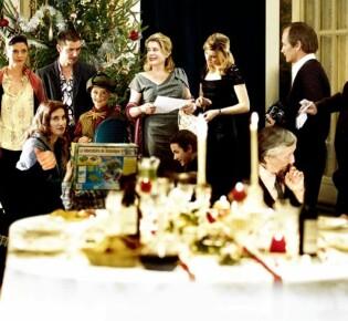 Новогодние мелодрамы – 22 лучших мелодрамы про Новый год и любовь