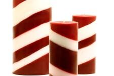 Новогодняя свеча: добавьте изюминку в Ваши свечи