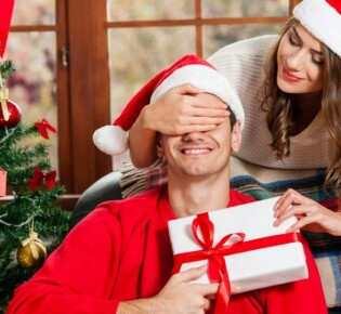 Идеи подарков мужчине на Новый год – 150+ вариантов подарков на любой вкус