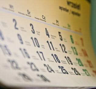 График переноса рабочих и выходных дней в 2019 году в Беларуси