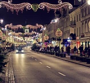 Новый год в Польше 2020: где встретить