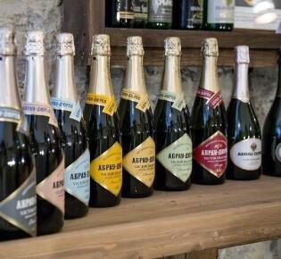 ТОП-30 лучших шампанских вин
