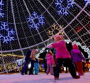 График работы в новогоднюю ночь 2021: как будут работать магазины, заведения и общественный транспорт в Минске