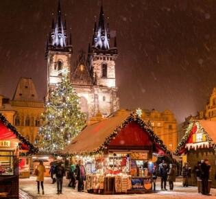 Вы решили отметить Новый год в Литве: как осуществить задуманное?