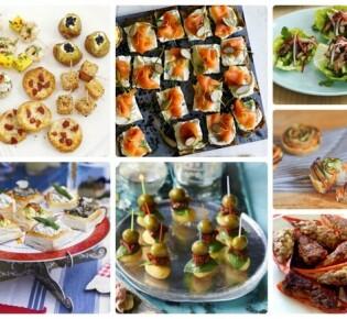 Новогодние закуски 2020: 7 закусок для любого стола