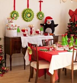 Новогоднее оформление квартиры или дома своими руками: идеи и фото