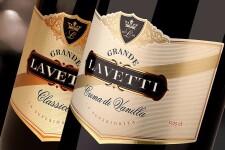 Шампанское Лачетти(LAVETTI)