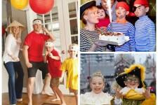 Новый год для детей 2020: как интересно встретить Новый год с детьми