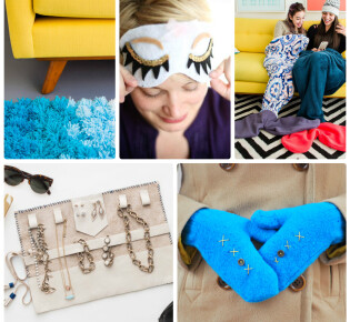 Новогодние подарки своими руками: 20 крутых идей для родных и друзей