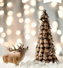 Елка своими руками: 80+ идей новогодней елочки с пошаговыми МК