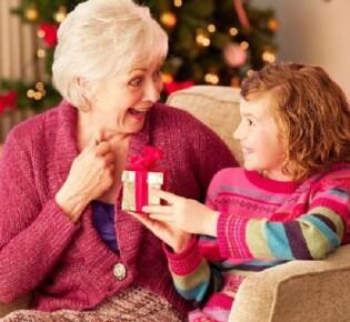 Идеи новогодних подарков для бабушки – 100+ вариантов подарков, которые оценит каждая бабушка