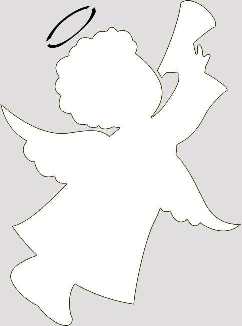 отвисший шаблоны для открыток ангелы человек неординарный