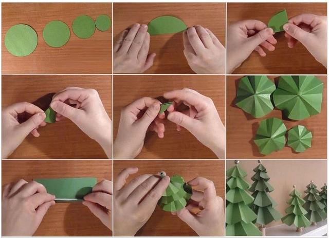 Что можно сделать своими руками из бумаги инструкция