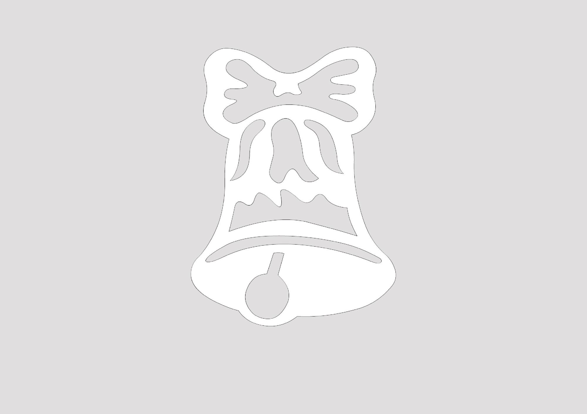 Новогодние колокольчики картинки для вырезания, войне 1941-1945 нарисованные