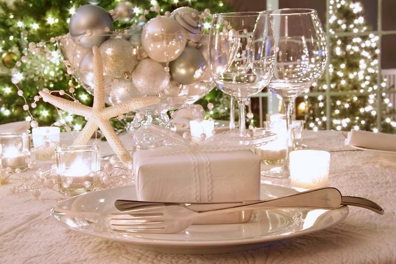 Новогодний декор своими руками: идеи украшения новогоднего стола от HNY.by
