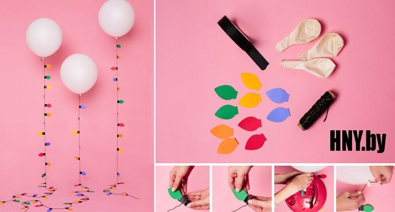 Игрушки для декора своими руками шаблоны