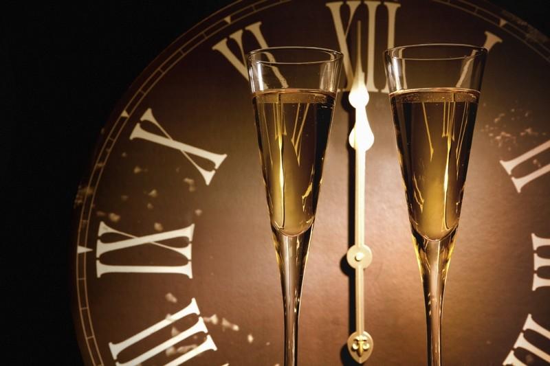 Какое желание загадать на Новый год