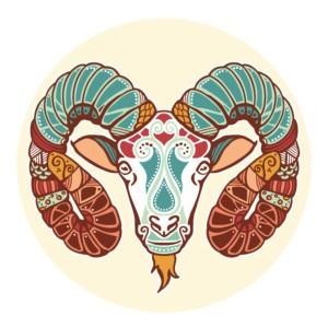 Любовный гороскоп на 2017 год для Овнов