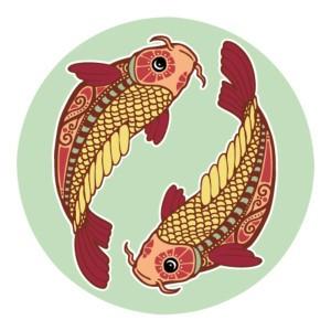Любовный гороскоп на 2017 для Рыб