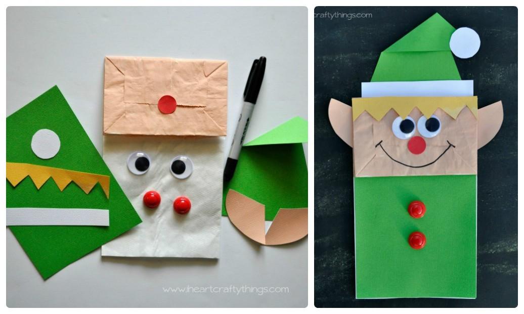 Продолжаем упаковывать подарки: делаем новогоднюю упаковку из бумаги своими руками