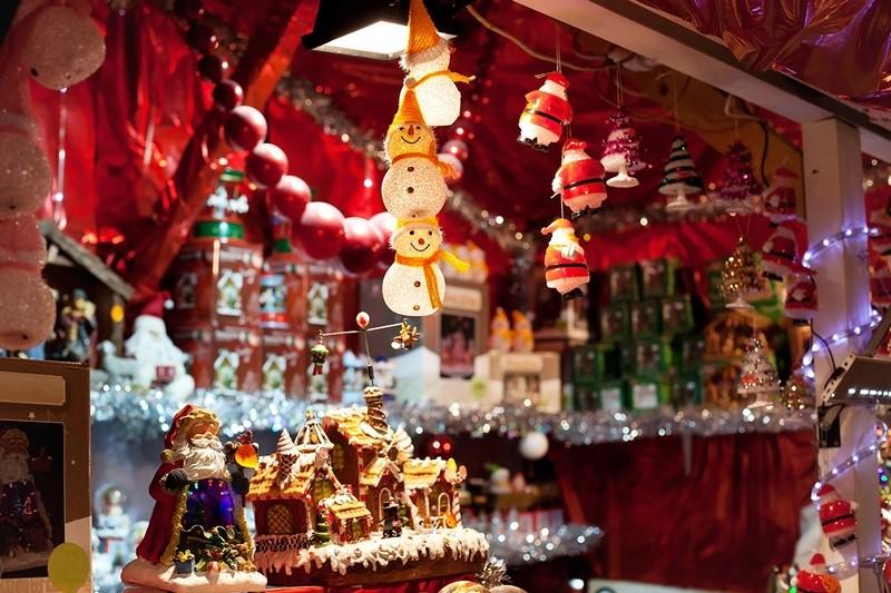 Где отметить Новый год в Питере: Пионерская площадь