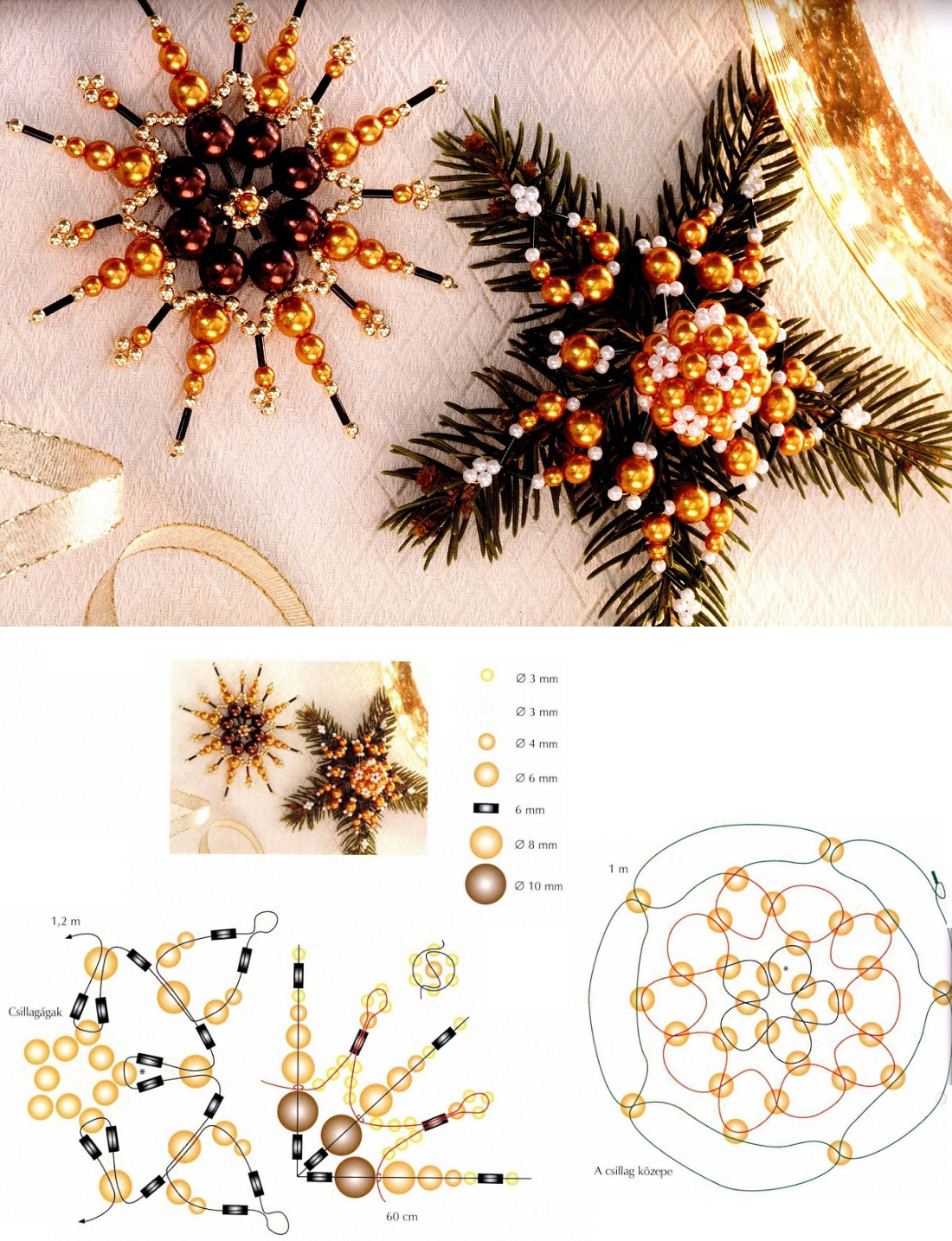 Новогодние поделки снежинки своими руками фото 257