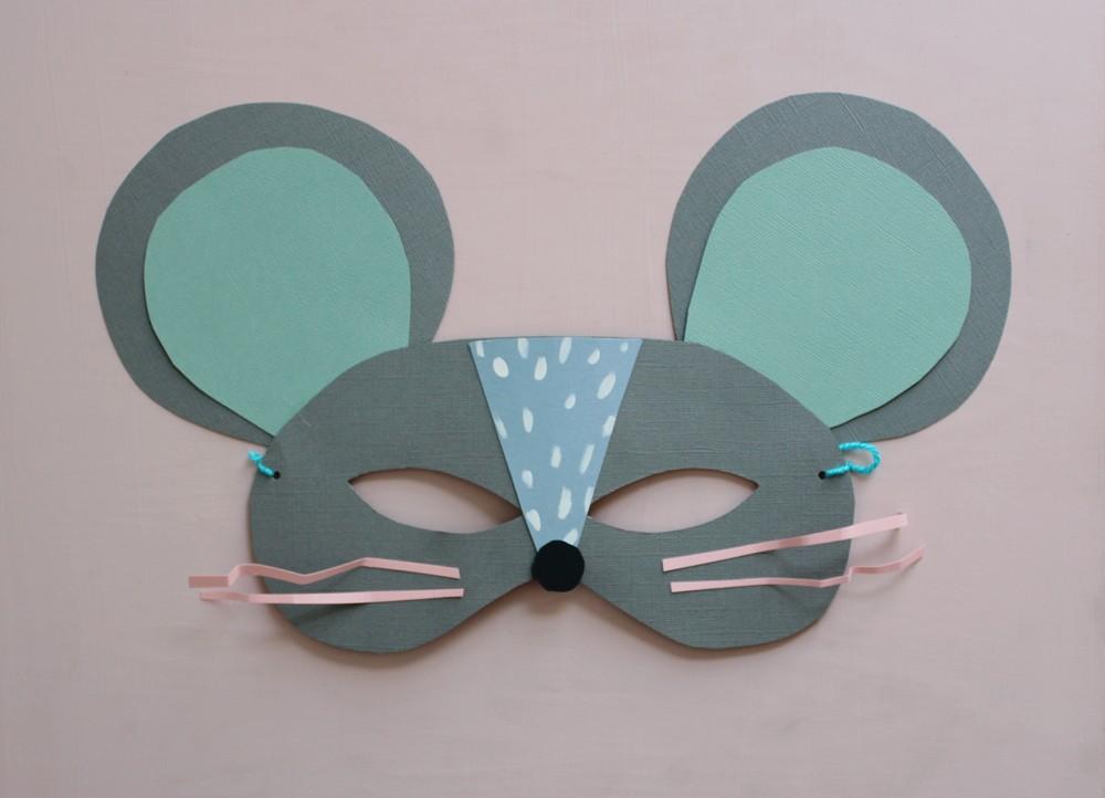 MouseMasks