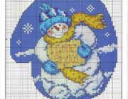 snowman_vyshivka-006-180x140 Снеговик своими руками на праздник Новый год