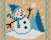 snowman_vyshivka-015-180x140 Снеговик своими руками на праздник Новый год