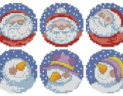 snowman_vyshivka-016-180x140 Снеговик своими руками на праздник Новый год