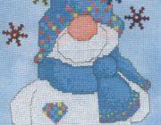 snowman_vyshivka-019-180x140 Снеговик своими руками на праздник Новый год