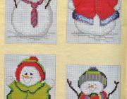 snowman_vyshivka-025-180x140 Снеговик своими руками на праздник Новый год