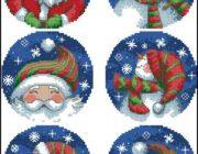 snowman_vyshivka-029-180x140 Снеговик своими руками на праздник Новый год