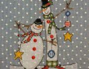 snowman_vyshivka-038-180x140 Снеговик своими руками на праздник Новый год