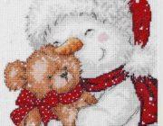snowman_vyshivka-049-180x140 Снеговик своими руками на праздник Новый год